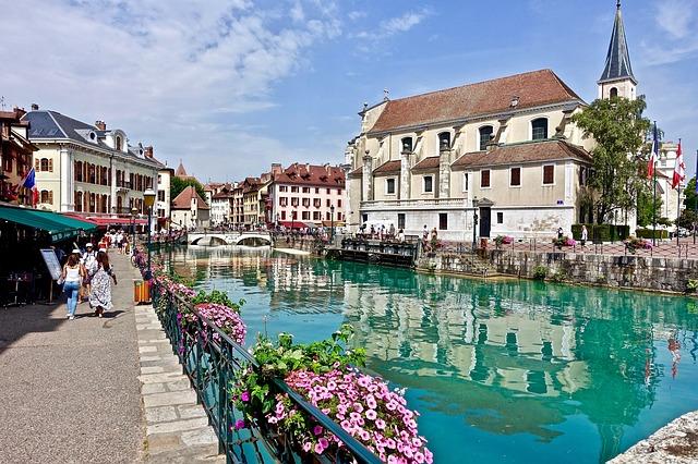 Ville Haute-Savoie : où vivre en Haute-Savoie ?